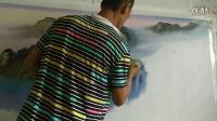 IKU 深林之雪刀画技法大全【4】