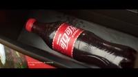可口可乐 战场篇电视广告
