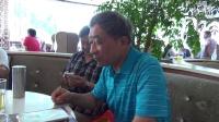 东台市烟标爱好者首聚2015年7月12日