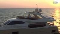 法拉帝游艇——Altura 840:深蓝大海上的驾乘!