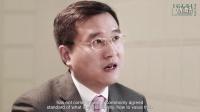 全球生态论坛执行理事张海:全球可持续发展面临的挑战