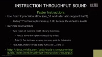 NVIDIA CUDA开发者系列培训之二 CUDA 优化 (3)