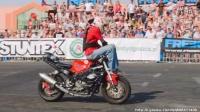 摩托特技 3d PLACE StuntGP 2015 - Pawe_ Karbownik - Poland