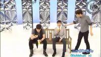 【百度2PM吧中字】120409 NHK 2PM 韩语教室 EP2
