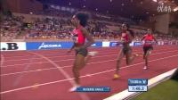 2015摩纳哥站女子1500米:迪巴巴3分50秒07打破曲云霞尘封22年的世界纪录!!