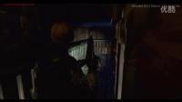 3DM游戏网_《生化危机2》玩家重制游戏视频预告片1