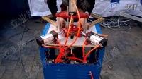 钉角机  门框钉角机,钉角机钉模,油画框制作机器1