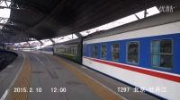 【火车视频】2015上半年北京站视频合集