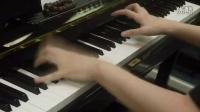 【骨头】乱步奇谭ED(新月)钢琴