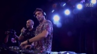 DJ現埸打碟 Showtek - Tomorrowland 2015