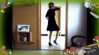 辣妈格格广场舞《春暖花开》 编舞 原创_标清