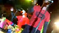 stranger乐队圣诞广大爱音乐社演出 原创《遗失后怀念》