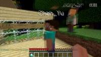 【Minecraft】团队实况-日常小游戏时间-彩色羊毛大战