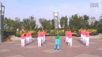 昊天舞队广场舞爱大了受伤了(视频集锦4)