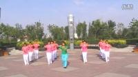 昊天舞队广场舞情人丹顶红(视频集锦5)