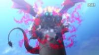 《智龙迷城》同名动画 宣传PV