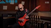 【海巍乐器】Joe Satriani demos the Satch Track Neck & Joe Pickups