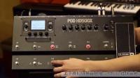HD500X视频教程——外部介绍