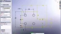 【SolidWorks官方视频】草图