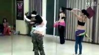 亚若埃及舞10月期新舞片段三——我们阿拉伯人