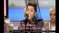 Rap Battle- Zico(Block.B) vs Yongguk(B.A.P) vs Feeldog(Big Star) vs CSP(Crispi C