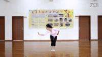 傣族舞《孔雀飞来》舞蹈教学 1/3「小熊的舞蹈教室」No.1