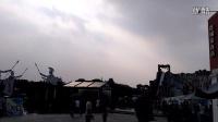 北京欢乐谷奥德赛之旅---大坡远景