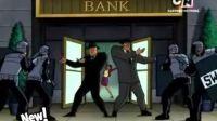 历史上最有名的音乐集:Batman动画版