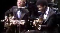 吉他大师Chet Atkins和Earl Klugh -Goodtime Charlie(Live)