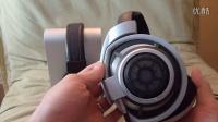 普乐音频:森海塞尔HD800和拜亚动力T1耳机概述和印象