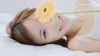 米小仙女艺术照