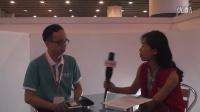 2015广州建博会慧聪家装网采访天奴五金董事长苏彬亮先生
