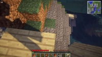 【舍长制造】我的世界(Minecraft)整合包生存 三周目 第二天