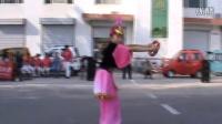 安仁镇少儿舞蹈队  舞起幸福鼓  冯琨