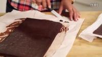 如何制作巨大的冰淇淋三明治