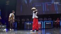 UnorthoLockX FireLock & Lil B vs Ducky & Jay FINAL LOCK - WDC 2015 FINAL