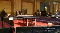 世界砂板乒乓球比赛-中国张世辉
