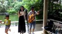 吉他弹唱《父亲》从化吉他(钟惠君,方伯林)太平北回归线