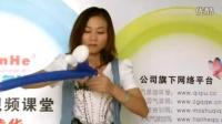唐老鸭—长条气球造型卡通气球魔法气球教学教材视频