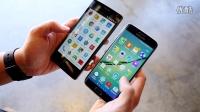一加手机2 vs 三星 Galaxy S6