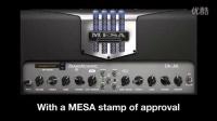AmpliTube MESA-Boogie - 为你的录音棚带来官方 MESA-Boogie® 音色