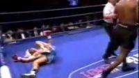 不愧是世界拳王 格斗家的偶像 迈克泰森