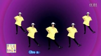 好乐day 舞蹈