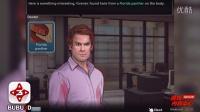 【小编一分钟】《嗜血法医 暗夜噩梦 Dexter Hidden Darkness》