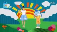 蓝迪智慧乐园体验视频 0到2岁