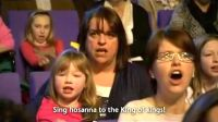 School Choirs - Give Me Joy in My Heart
