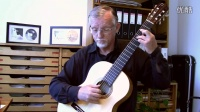 JS Bach Sheep may safely graze (BWV 208) for classical guitar
