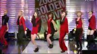 【Tance】091211_SBS_After_School因为你(现场)