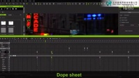 视频速报:iClone 6 Feature Demo -  Timeline Enhancement-www.nbitc.com,慧之家