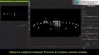 视频速报:iClone 6 Feature Demo - Multiple Camera System-www.nbitc.com,慧之家